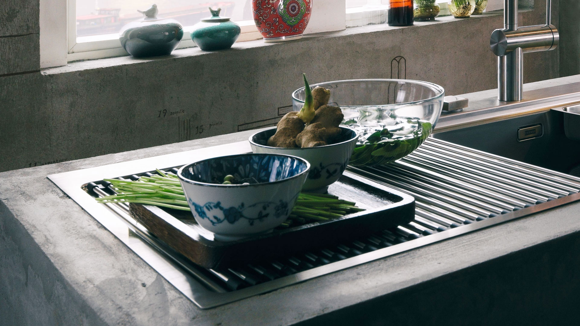 Spulen butter kuchenstudio dresden for Küchenstudio dresden